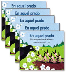 Over in the Meadow SPANISH (En aquel prado) TAKE HOME PACK