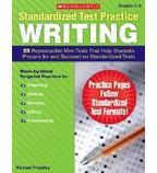 Standardized Test Practice: Writing: Grades 3–4