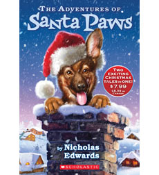 The Adventures of Santa Paws