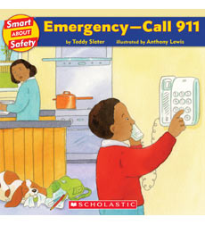 Smart About Safety: Emergency - Call 911