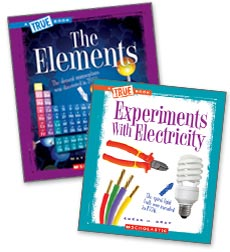 STEM Take Home Book Pack Grade 5