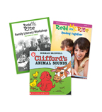 Family Literacy Night 0–3 (10 Pack)