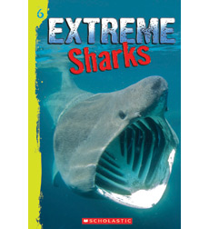 Shark World: Extreme Sharks