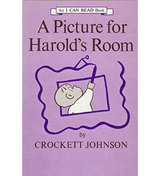 Picture For Harold's Room, A