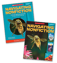 Navigating Nonfiction Grade 3 Superkit