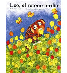 Leo, El Retono Tardio/Leo, The Late Bloomer
