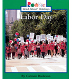 Rookie Read-About® Holidays: Labor Day