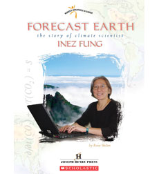 Women's Adventures in Science: Forecast Earth
