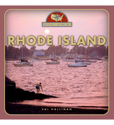 From Sea to Shining Sea: Rhode Island