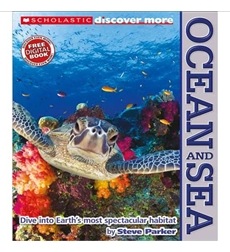 Scholastic Discover More™: Ocean and Sea