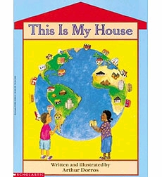 This Is My House - Read-Aloud Book Pack