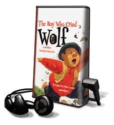 Boy Who Cried Wolf, The And Other Favorite Fairytales