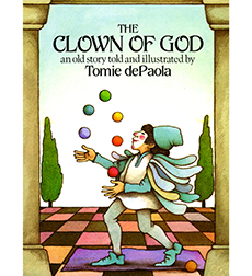 Image of Clown of God, The