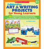 Collaborative Art & Writing Projects for Young Learners