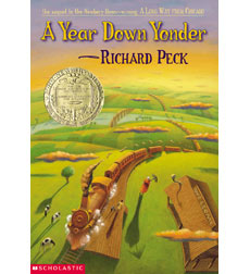 A Long Way from Chicago: A Year Down Yonder