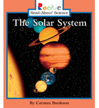 Rookie Read-About® Science: The Solar System
