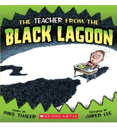Teacher From The Black Lagoon, The