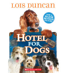 Hotel for Dogs 9780545107921