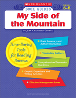 Scholastic Book Guides: My Side of the Mountain