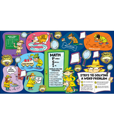 Math PSI (Problem Solvers Inc.) Bulletin Board