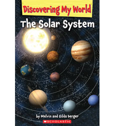 discovering the solar system - photo #10