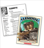 Clemente! - Literacy Fun Pack Express