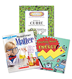 Text Set Grade 4: Matter And Energy