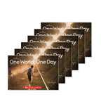 Guided Reading Set: Level K – One World, One Day