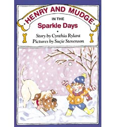 Henry and Mudge in the Sparkle Days