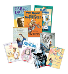CLEARANCE: Super Saver Collection Grades 4-6