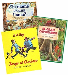 Building Language for Literacy Phase 2 Zoo Place Unit: Spanish Theme Add-On - Libros para la unidad - El zoológico