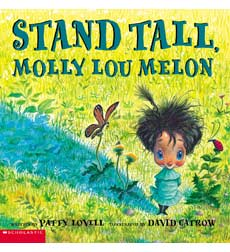 Molly Lou Melon: Stand Tall, Molly Lou Melon