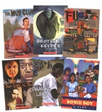 Action Book Collections High School Language Arts