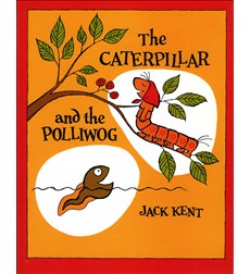 Caterpillar And The Polliwog, The