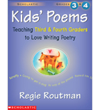 Kids' Poems: Grades 3 & 4