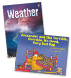 Take Home Book Pack Fiction and Nonfiction Grade 2