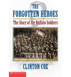 The Forgotten Heroes 9780590451222