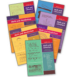 Complete Math, Literature, and Nonfiction Series (7 Bks)