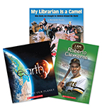 NonFiction Library Grade 5