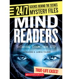 24/7: Science Behind the Scenes: Mystery Files: Mind Readers