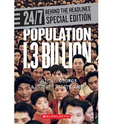24/7: Behind the Headlines: Special Edition: Population 1.3 Billion