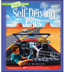 When Will True Self Driving Cars Be Available