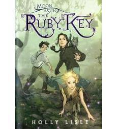 Moon & Sun Book 1: The Ruby Key