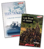 Take Home Book Pack Hi Low Grade 8