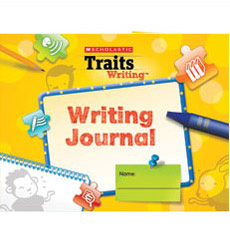 Pack of 25 Traits Writing Grade K Student Writing Journals