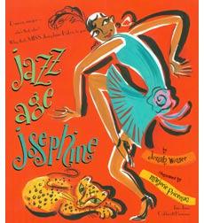 Jazz Age Josephine 9780545556323