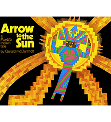 Arrow To The Sun
