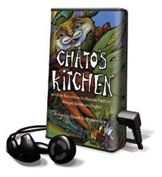 Chato's Kitchen And Other Stories From The Hispanic Tradition