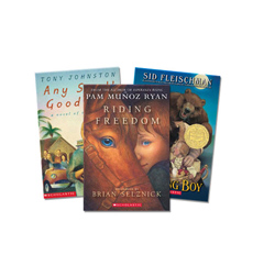 CLEARANCE: Reading Challenge Grades 3-4