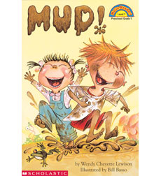 Hello Reader! Level 1: Mud!